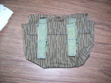 East German grenade pouch